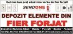Fier Forjat - Sendone.ro